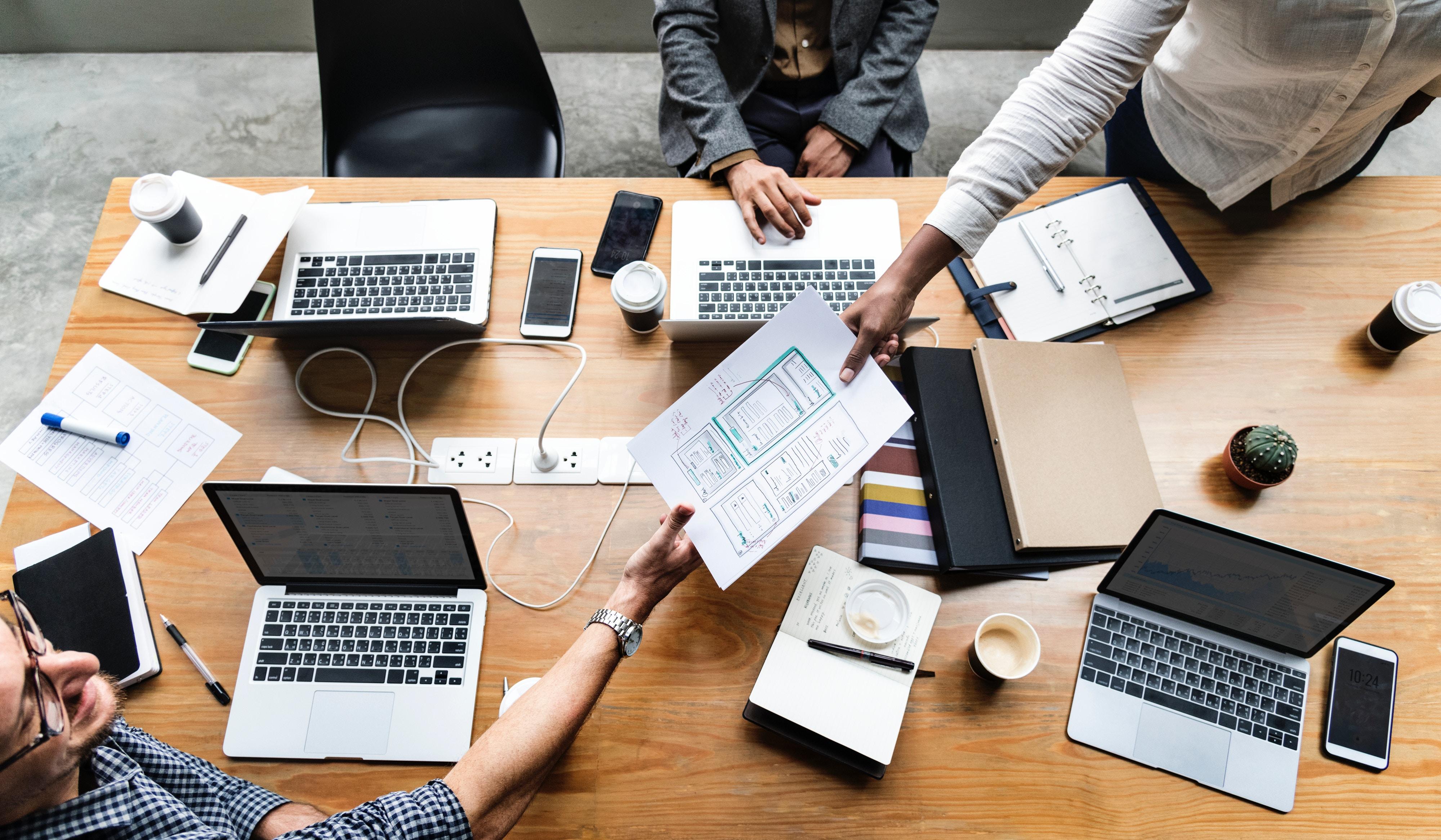 Optimiser son réseau internet très haut débit entreprise avec Come in SFR Business