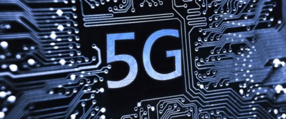 SFR business déploit la 5G