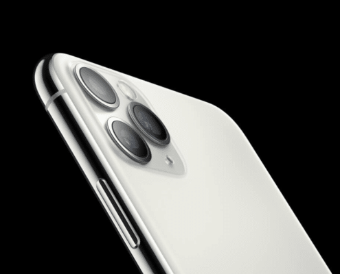 Iphone 11 Pro bandeau 2