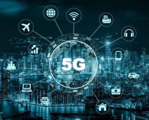 Les avantages de la 5G pour les entreprises