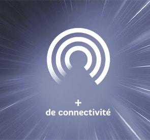 plus de connectivité avec la 5G SFR Business